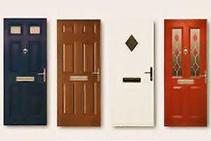 Ventajas y desventajas de una puerta de PVC